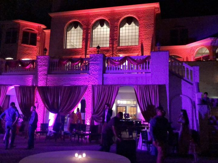 Tmx Outdoor Lighting 51 997106 Dulles, VA wedding dj