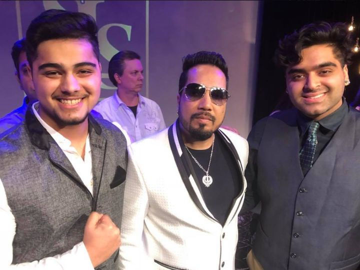 Tmx With Mika Singh 51 997106 Dulles, VA wedding dj