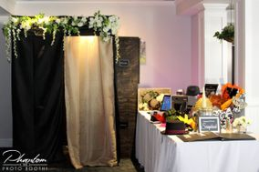 Phantom Photo Booths