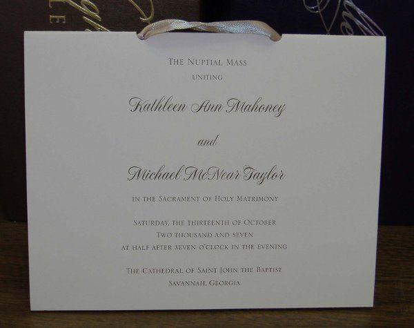 Weddingprogramhoroz