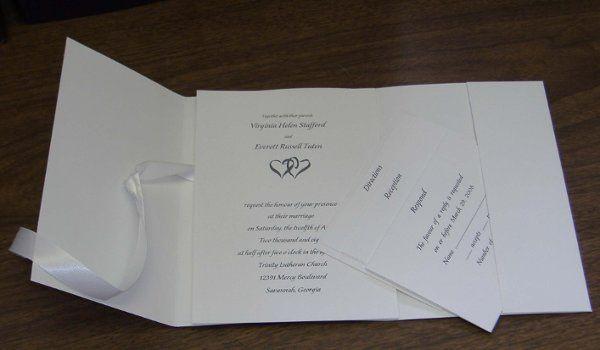 Invitationswithinserts