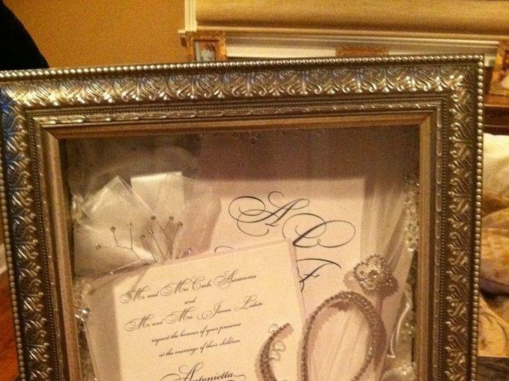 Tmx 1356006944599 Photo West Babylon wedding invitation