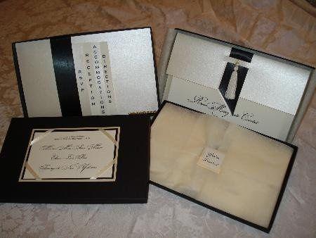 Tmx 1356014751220 29513 West Babylon wedding invitation