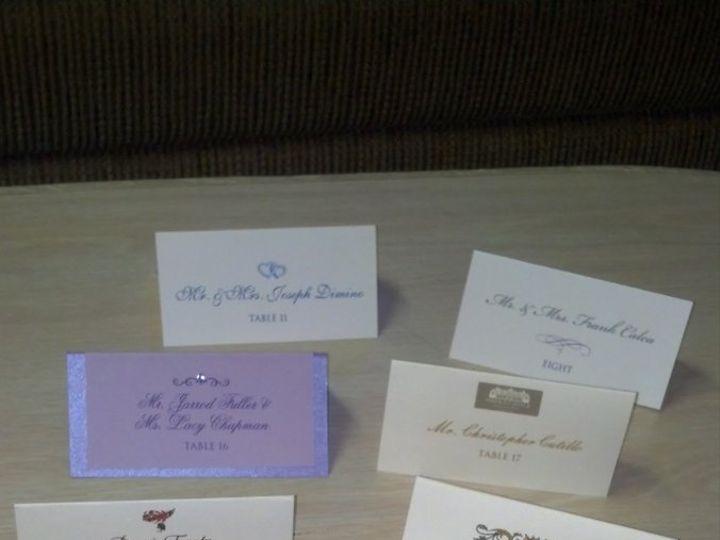 Tmx 1361659307540 20121220093657417 West Babylon wedding invitation