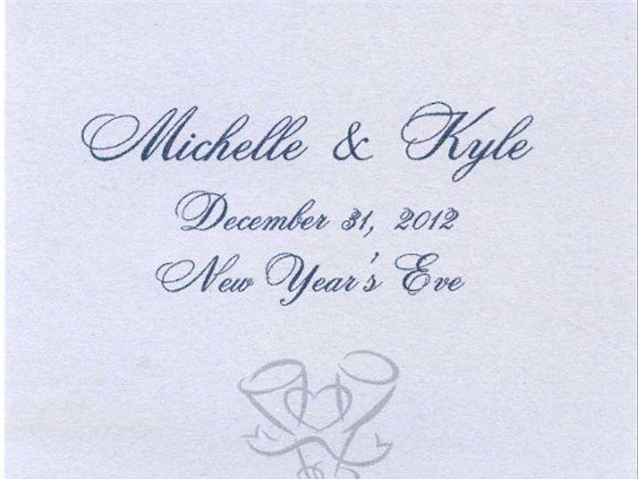 Tmx 1361659554211 Img004 West Babylon wedding invitation