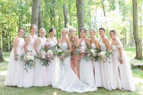 Dixon's Apple Orchard and Wedding Venue