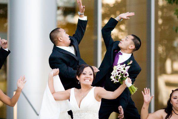 Tmx 1327918985224 MelissaandJeffWedding0515 San Francisco wedding dj
