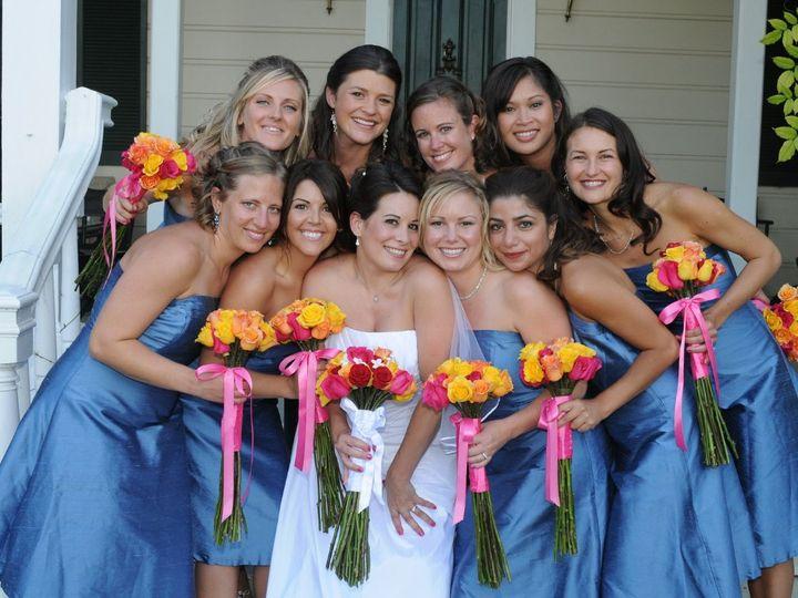 Tmx 1360664158897 Theladies San Francisco wedding dj