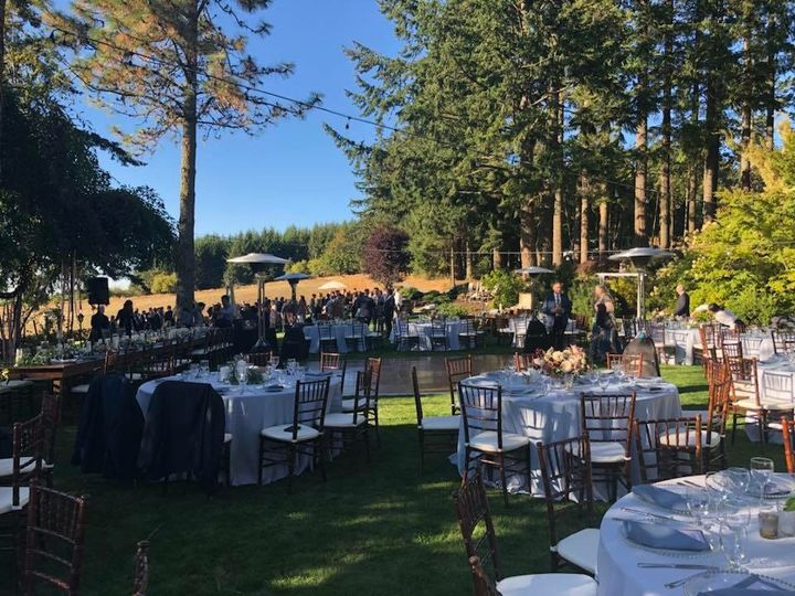 Catered affair to remember
