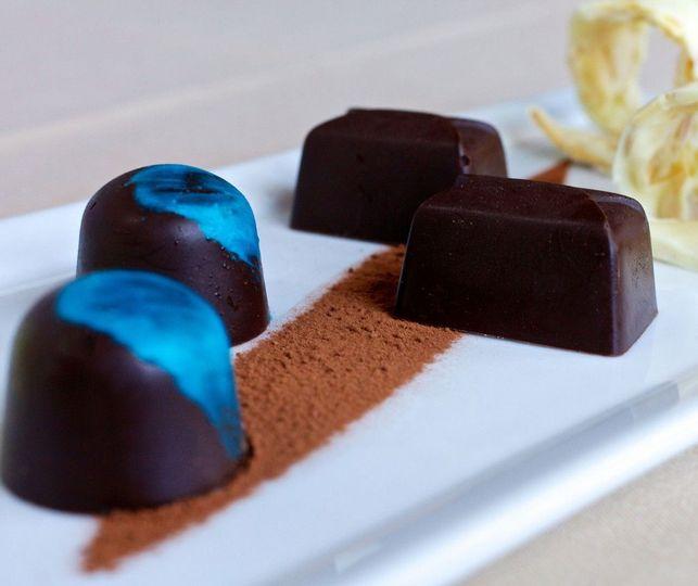 Chocolate Mombo