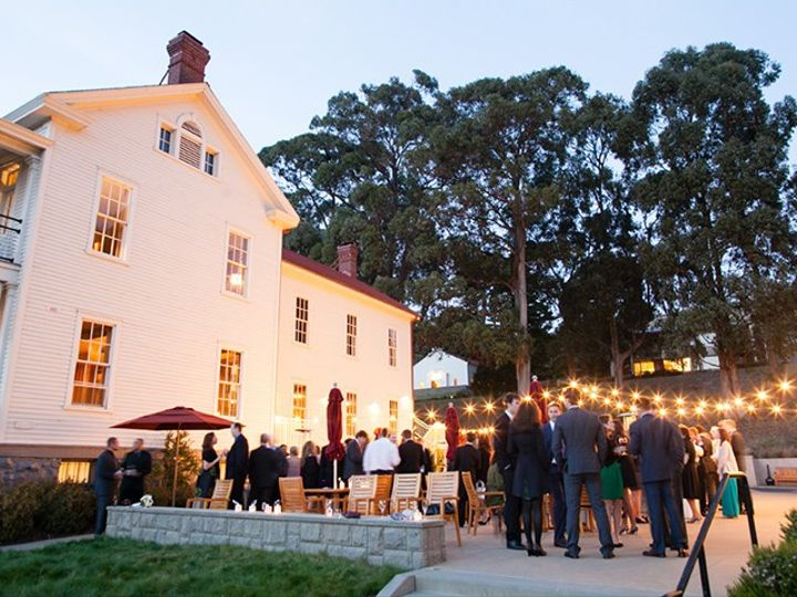Tmx 11 Callippe Terrace Twilight 720x480 51 141206 1565646997 Sausalito, CA wedding venue