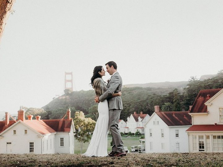 Tmx 2 Breese And Matt Post Wedding 702x480 51 141206 1565646972 Sausalito, CA wedding venue
