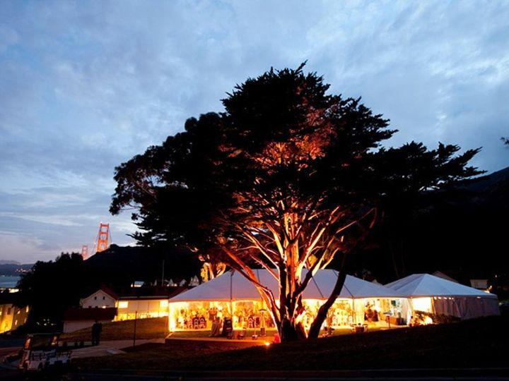 Tmx 6 Mission Blue Lawn Tented 720x480 51 141206 1565646977 Sausalito, CA wedding venue