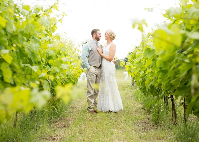 Red Rock Vineyards Wedding and Event Venue