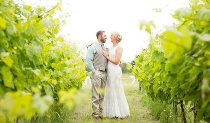 Red Rock Vineyards Wedding and Event Venue 1