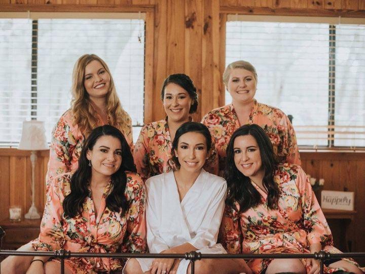 Tmx Unadjustednonraw Thumb A1a 51 781206 160348662878701 Altamonte Springs, FL wedding beauty