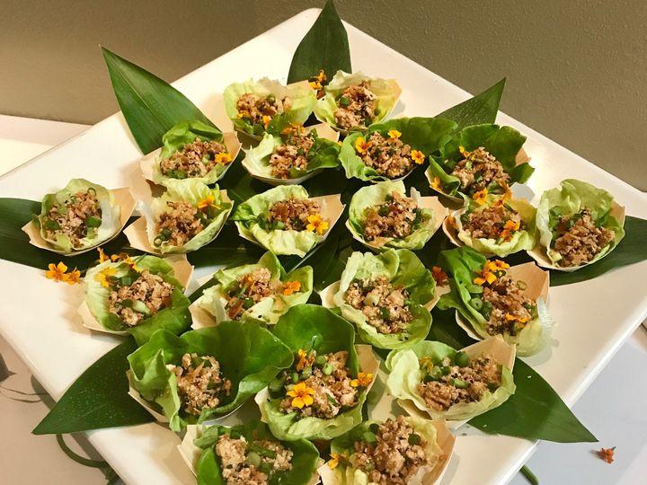Tmx 1501260181003 Thaichickenwrap Asbury Park wedding catering