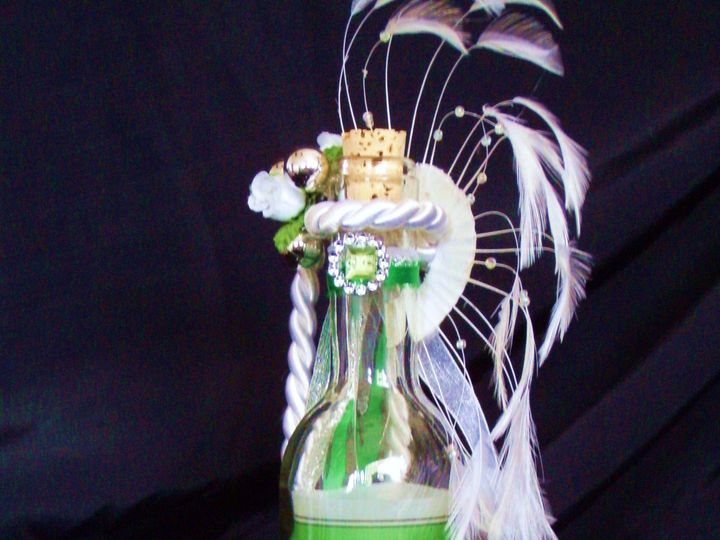 Tmx Party 51 372206 Moreno Valley, CA wedding invitation