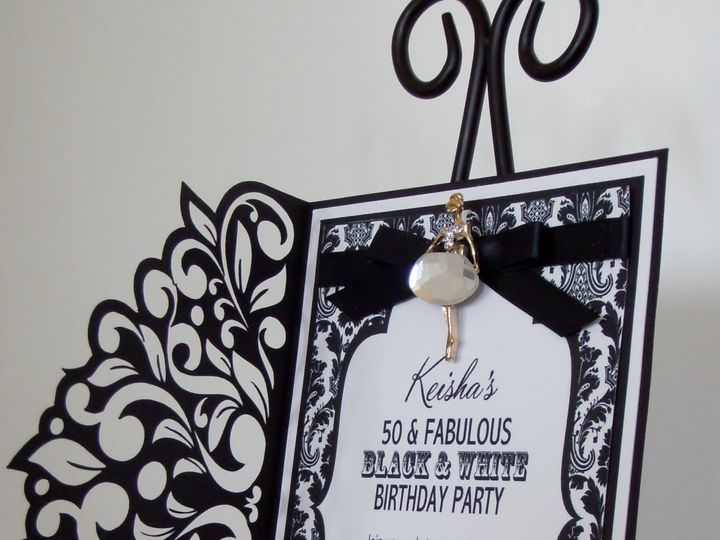 Tmx Rhinestone Beauty Quinceanera And Event Invitation 51 372206 Moreno Valley, CA wedding invitation