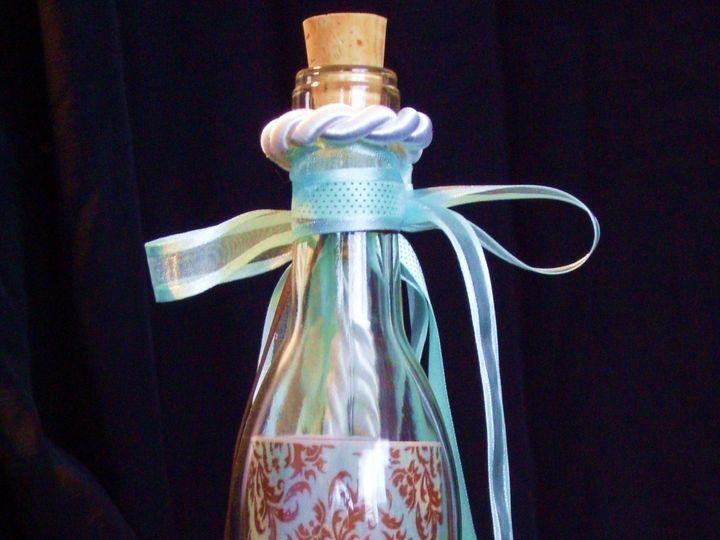 Tmx Tiffany Chocolate Damask Invitation 51 372206 Moreno Valley, CA wedding invitation