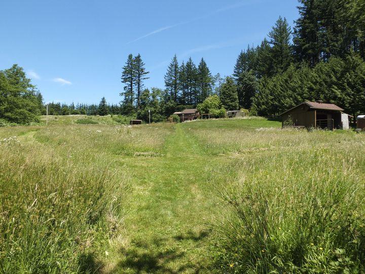 Colibri Gardens view