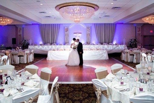 Salvatore 39 S Hospitality Venue Buffalo Ny Weddingwire