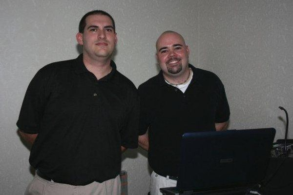 M. David Brittain & Patrick Brown - Co-Owners