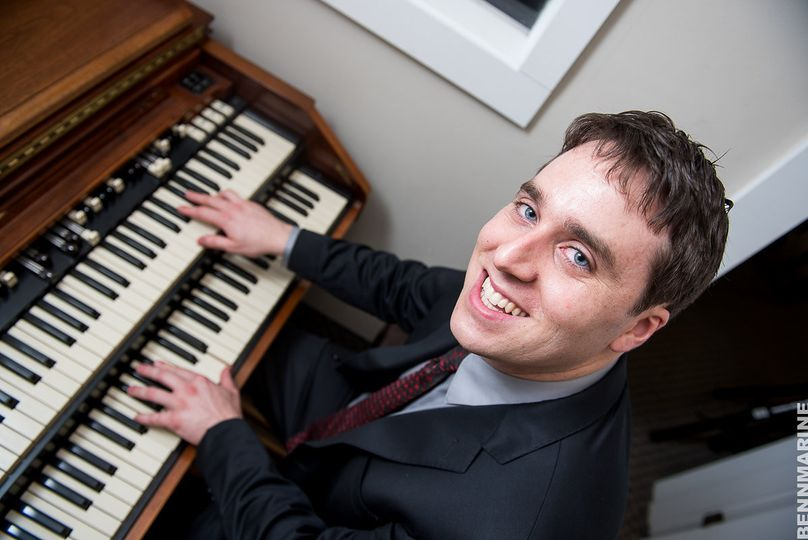 michael organ 4