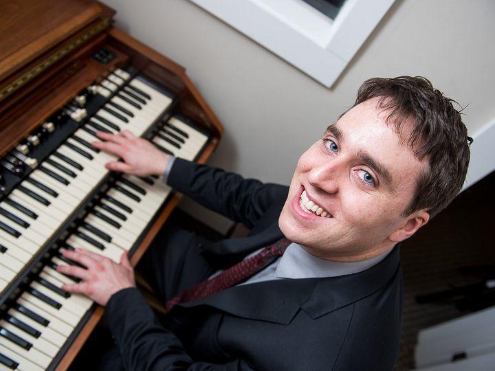 Tmx 1487801132881 Michael Organ 4 Portland wedding band