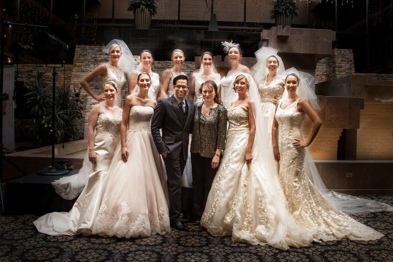 Lancaster Pa Wedding Dresses Gowns Tiffany S Bridal Boutique
