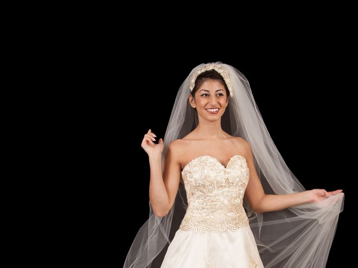 Tmx 1458313890500 Img1525 Edit 1 Columbia, PA wedding dress