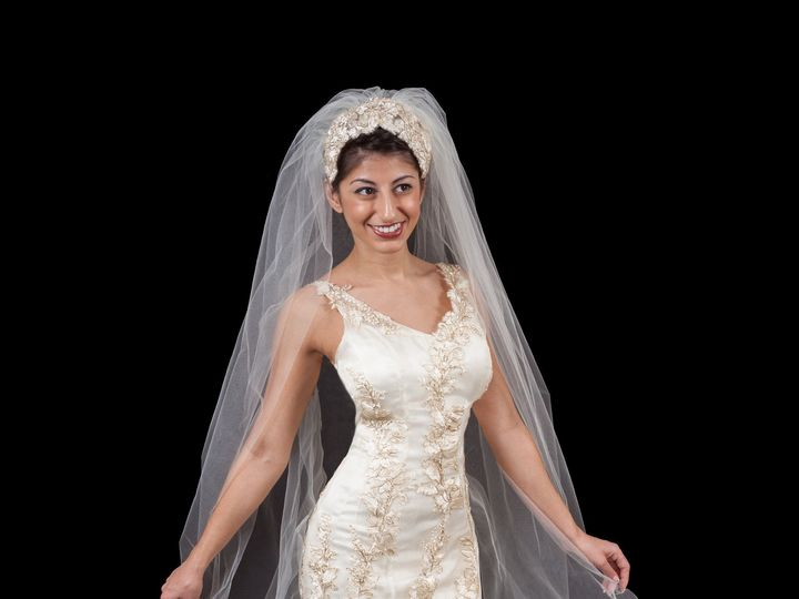 Tmx 1458314253341 Img1258 Edit Columbia, PA wedding dress