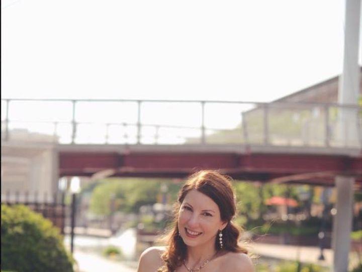 Tmx 1466542586945 Michele3 Frederick, District Of Columbia wedding beauty