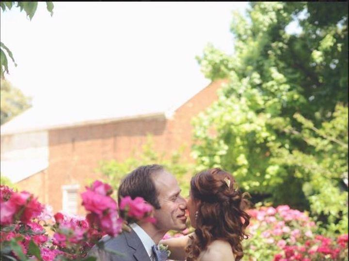 Tmx 1466542626505 Michele4 Frederick, District Of Columbia wedding beauty