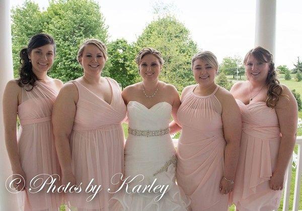 Tmx 1466542678112 Wedding 1 Frederick, District Of Columbia wedding beauty
