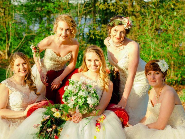 Tmx 1499135037121 Img0711 Frederick, District Of Columbia wedding beauty