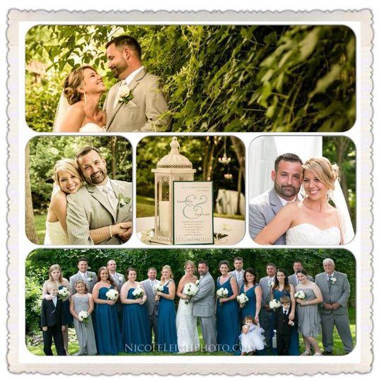 laurens wedding