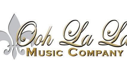 OohLaLa Music Company 1