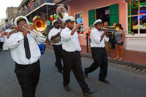 Tmx 1322069982249 20110910minorwd07922 New Orleans, LA wedding dj