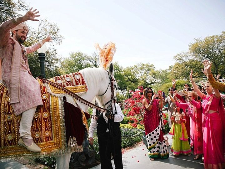 Tmx Indian1 51 407206 1567722177 New Orleans, LA wedding dj