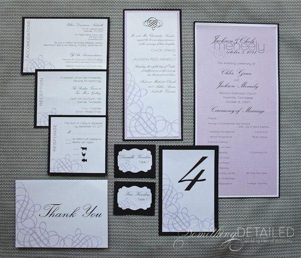 WeddingInvitationsNashvilleSomethingDetailed8of43
