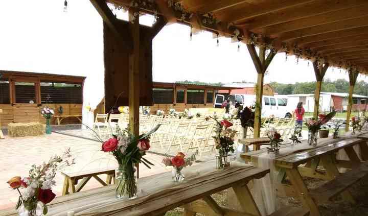 El Rancho Events