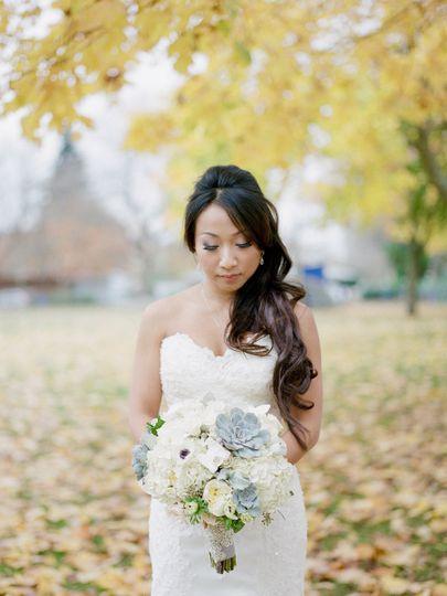 Asian-American Wedding