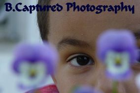 BCaptured Photography