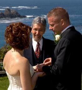 Ocean View Ceremony and Reception Location with All Inclusive Packages