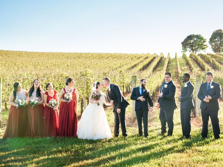 Tmx 20181013 Anniedoug Happyfinchphotography 357 51 749206 157970922675982 Fishersville, VA wedding photography