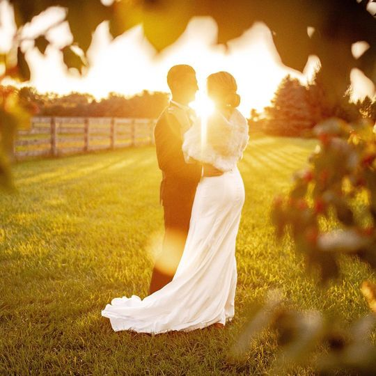 Rustic Wedding Cleveland