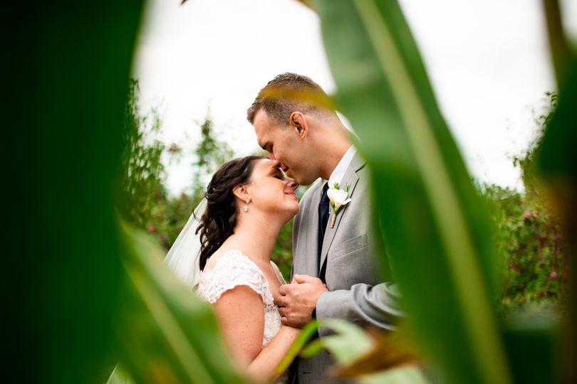 Sarah + Mike's Wedding
