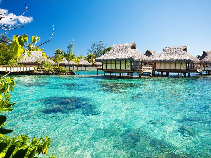 Tmx 1380846700037 Tahiti6 Happy Valley, OR wedding travel