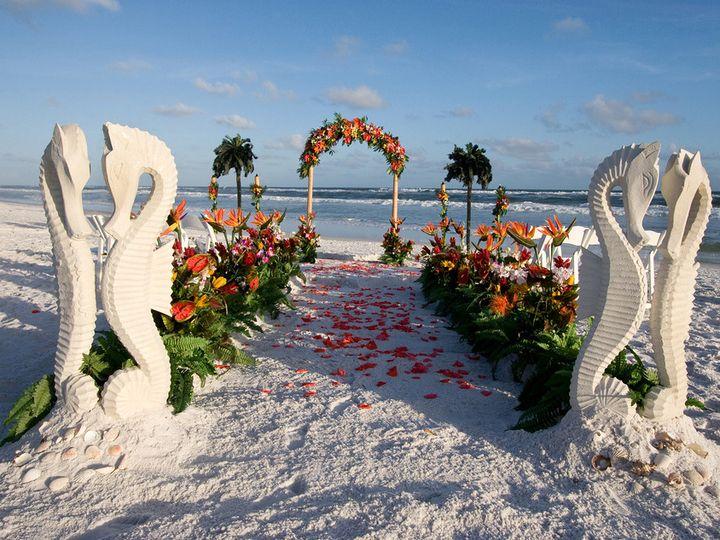 Tmx 1380847157660 Bigstock Beach Wedding Path  Archway 4059772 Happy Valley, OR wedding travel